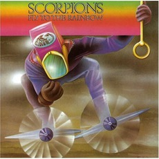 Fly To The Rainbow mp3 Album by Scorpions