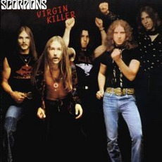 Virgin Killer mp3 Album by Scorpions