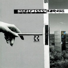 Crazy World mp3 Album by Scorpions
