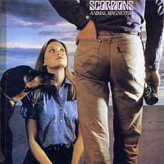 Animal Magnetism mp3 Album by Scorpions