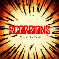 Face The Heat mp3 Album by Scorpions