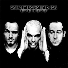 Eye II Eye mp3 Album by Scorpions