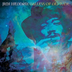 Valleys Of Neptune mp3 Album by Jimi Hendrix