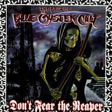 The Best Of Blue Öyster Cult: Don't Fear The Reaper mp3 Artist Compilation by Blue Öyster Cult
