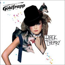 Black Cherry mp3 Single by Goldfrapp