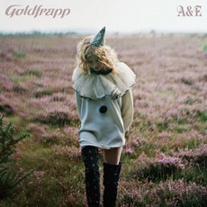 A&E mp3 Single by Goldfrapp
