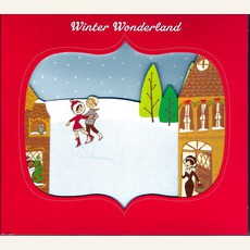 Winter Wonderland mp3 Single by Goldfrapp