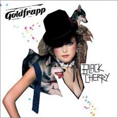 Black Cherry mp3 Album by Goldfrapp