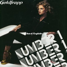 Number 1 mp3 Album by Goldfrapp
