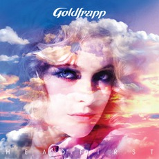 Head First mp3 Album by Goldfrapp
