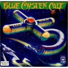 Club Ninja mp3 Album by Blue Öyster Cult
