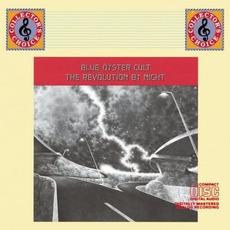 The Revölution By Night mp3 Album by Blue Öyster Cult