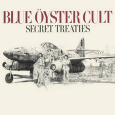 Secret Treaties mp3 Album by Blue Öyster Cult