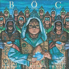 Fire Of Unknown Origin mp3 Album by Blue Öyster Cult