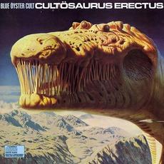 Cultösaurus Erectus mp3 Album by Blue Öyster Cult