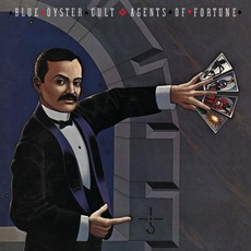 Agents Of Fortune mp3 Album by Blue Öyster Cult