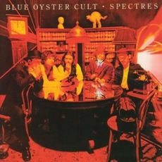 Spectres mp3 Album by Blue Öyster Cult