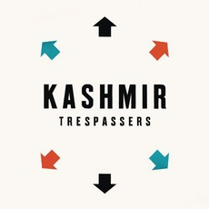 Trespassers mp3 Album by Kashmir