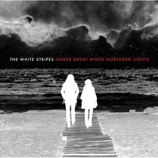 Under Great White Northern Lights mp3 Live by The White Stripes