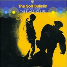The Soft Bulletin (DVD Outtakes) mp3 Album by The Flaming Lips