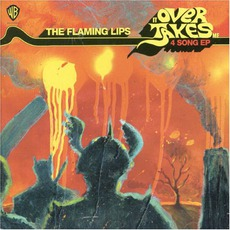 It Overtakes Me mp3 Album by The Flaming Lips