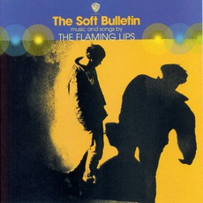 The Soft Bulletin mp3 Album by The Flaming Lips