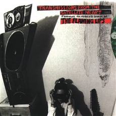 Transmissions From The Satellite Heart mp3 Album by The Flaming Lips