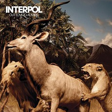 Our Love To Admire mp3 Album by Interpol