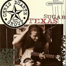 Texas Sugar/Strat Magik mp3 Album by Chris Duarte Group