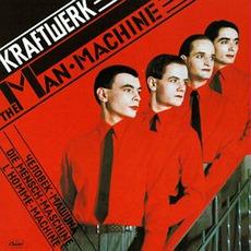 The Man-Machine mp3 Album by Kraftwerk