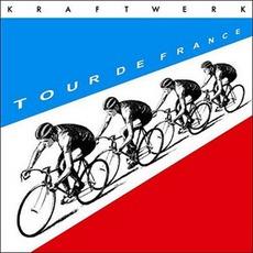 Tour De France Soundtracks mp3 Album by Kraftwerk