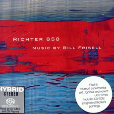 RICHTER 858 mp3 Album by Bill Frisell