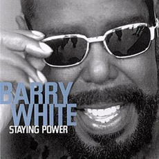 Staying Power mp3 Album by Barry White