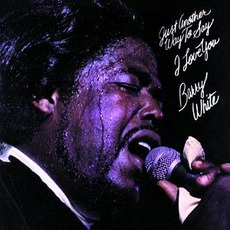Just Another Way To Say I Love You mp3 Album by Barry White