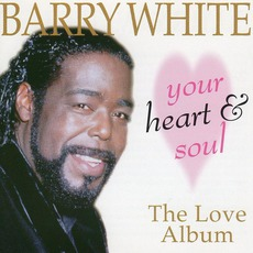 The Love Album mp3 Album by Barry White
