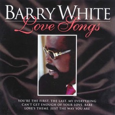 Love Songs mp3 Artist Compilation by Barry White