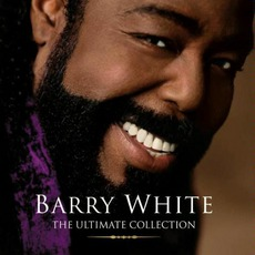 The Ultimate Collection mp3 Artist Compilation by Barry White