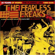 20 Years Of Weird: The Flaming Lips 1986-2006 mp3 Artist Compilation by The Flaming Lips