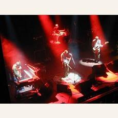Live At Montreux Jazz Festival by Sigur Rós