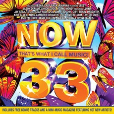 Now That's What I Call Music 33 mp3 Compilation by Various Artists