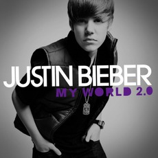 My World 2.0 mp3 Album by Justin Bieber