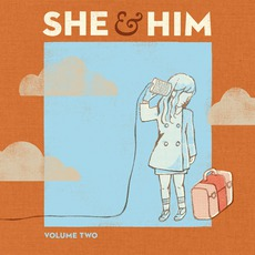 Volume Two mp3 Album by She & Him