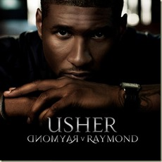 Raymond v. Raymond mp3 Album by Usher