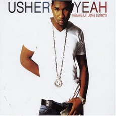Yeah! mp3 Single by Usher