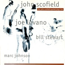 The John Scofield Quartet Plays Live
