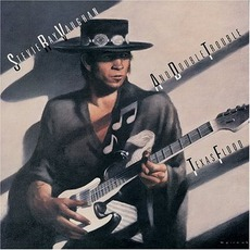 Texas Flood mp3 Album by Stevie Ray Vaughan And Double Trouble