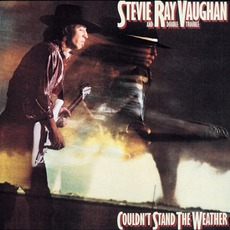 Couldn't Stand The Weather mp3 Album by Stevie Ray Vaughan And Double Trouble