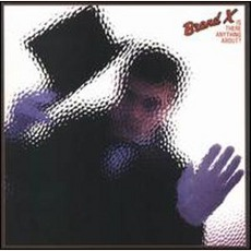 Is There Anything About? mp3 Album by Brand X
