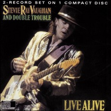 Live Alive mp3 Live by Stevie Ray Vaughan And Double Trouble