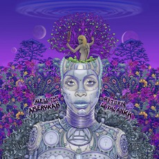 New Amerykah Part Two (Return of the Ankh) mp3 Album by Erykah Badu